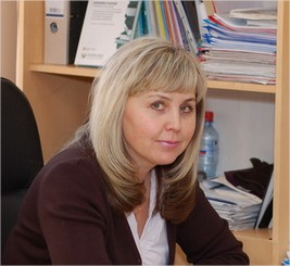 Ирина Мишенькова
